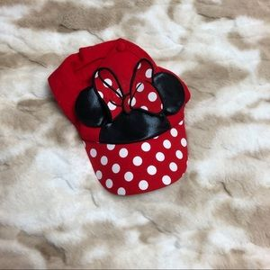 Disney Minnie Mouse One Size Fits Most Child's Hat